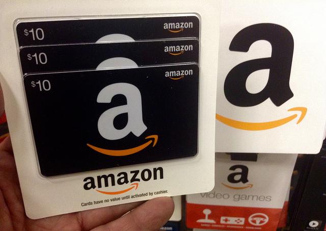 Amazon und die Steuermilliarden