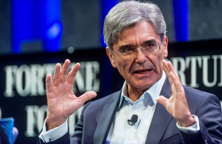 Offener Brief an Joe Kaeser