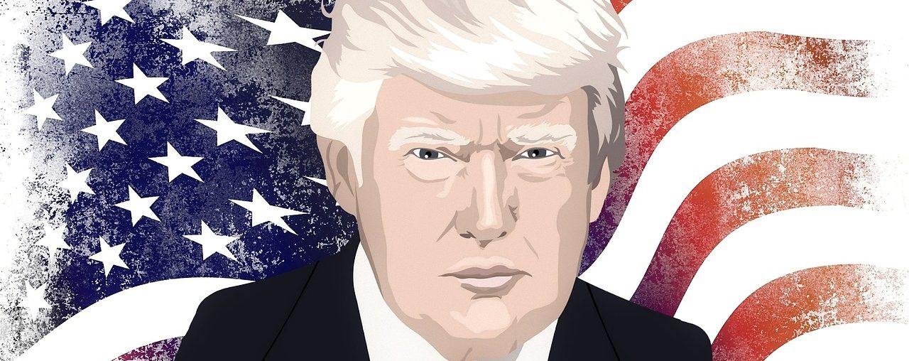 Trump festnageln