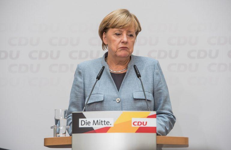 Wer folgt auf Merkel?