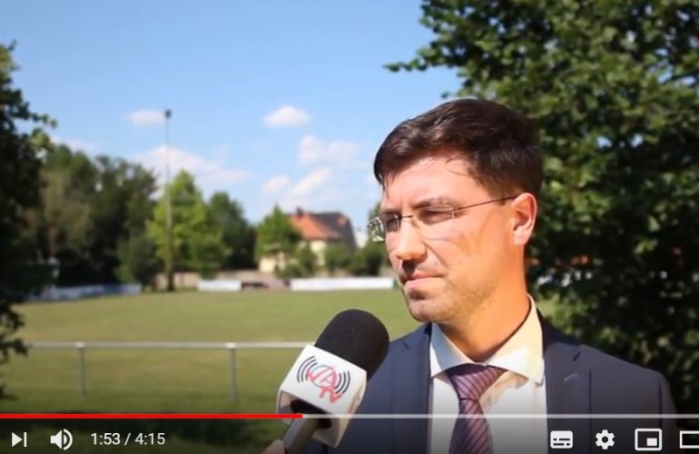 Videointerview: Italien, Finanzkrise 2.0, Fachkräftemangel