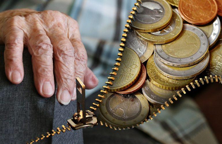 Demographie und Rente