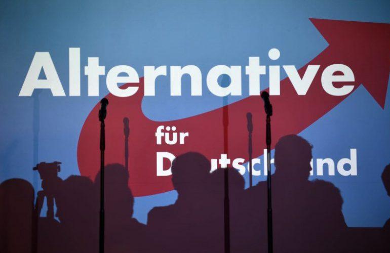 Kollabiert die Wirtschaft, wenn die AfD gewinnt?