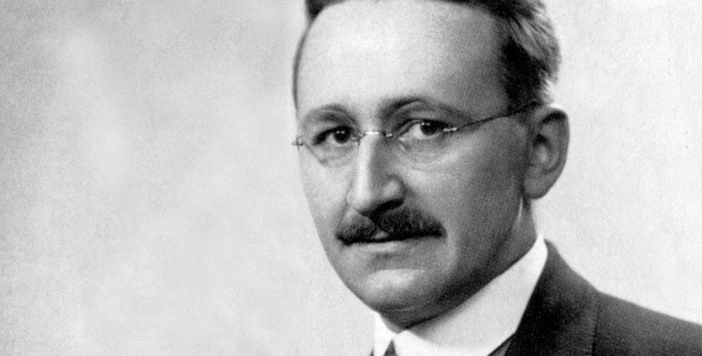 Hayek und ein Geldsystem ohne Staat