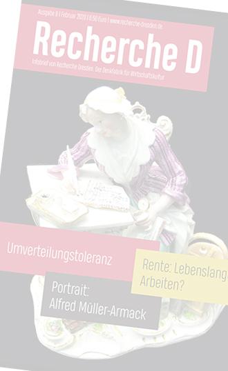 Heft 8: Sozialpolitik
