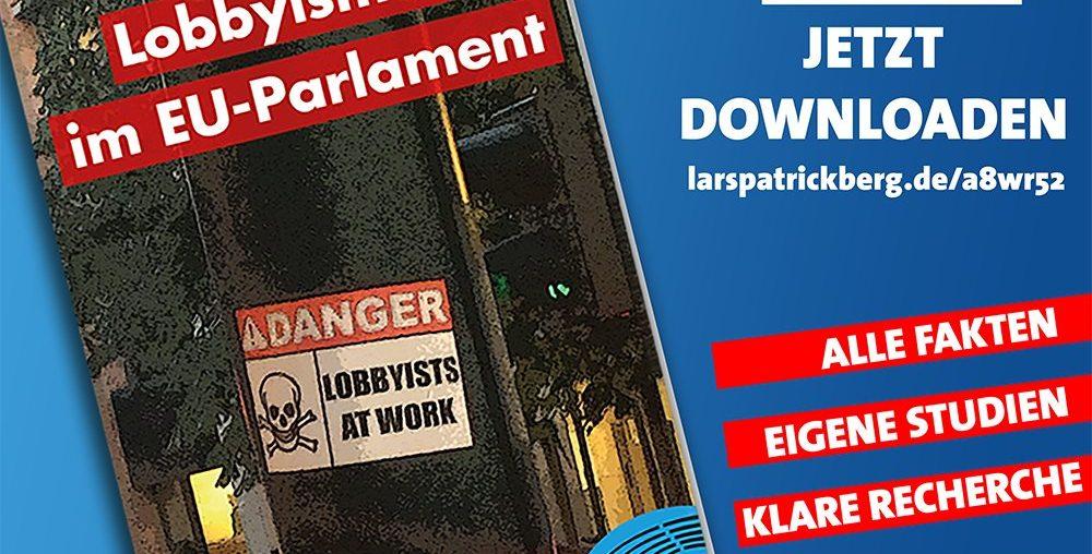 Lobbyismus-Studie